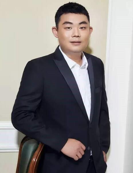 上海游久游戏股份有限公司CEO刘亮